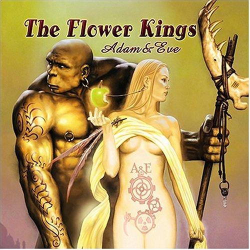 18 Adam & Eve
