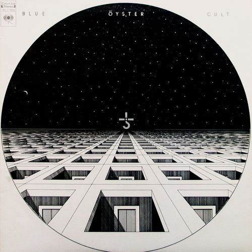 Blue Oyster Cult 1972