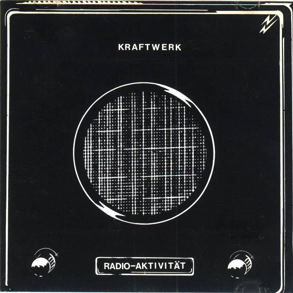 Kraftwerk-RadioActivity (Front)