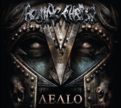 Rotting Christ – Aealo [2010]