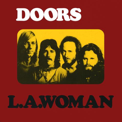 la-woman