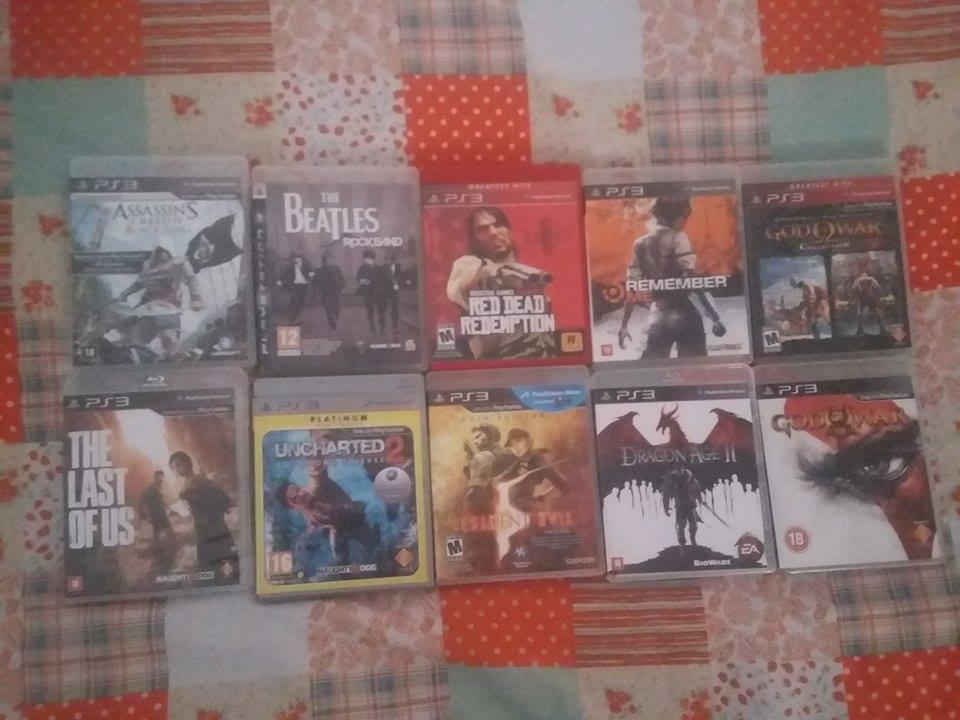 meus jogos