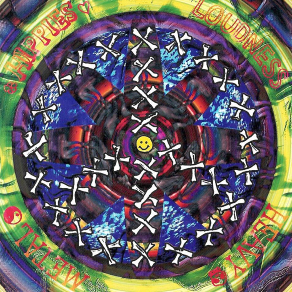 Loudness (Jpn) - Heavy Metal Hippies