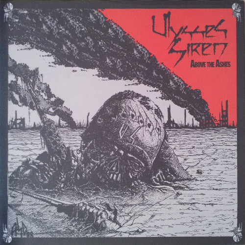 War Room: Ulysses Siren – Above the Ashes [2003]