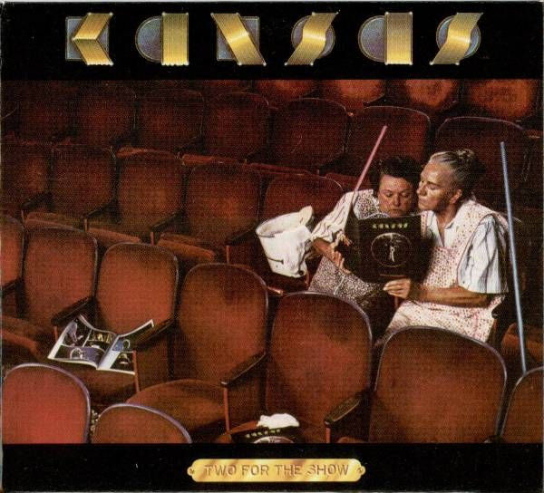 Kansas – Two for the Show [1978]