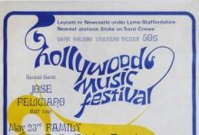 Hollywood Music Festival
