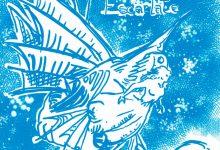 Caravela Escarlate – Rascunho