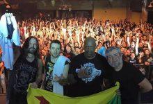 Review Exclusivo: Sepultura, Rio Branco/AC 10 de setembro de 2016