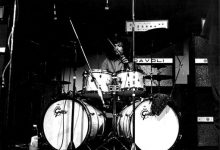 Cinco Discos para Conhecer – Jon Hiseman