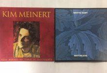 Resenha dupla: Kim Meinert e Whyte Hart