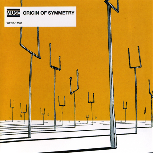 origin-of-simmetry