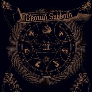 Brownout - Presentes Brown Sabbath Vol. II