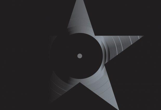 David Bowie – ★ (Blackstar) [2016]