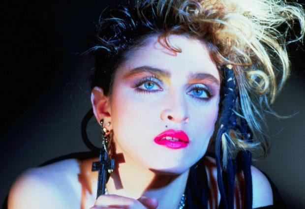 Discografias Comentadas: Madonna – Parte I