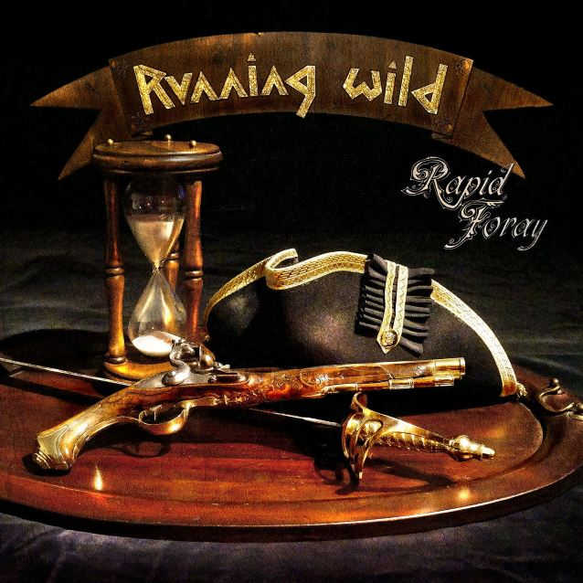 running-wild-rapid-foray