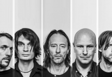 War Room: Radiohead – A Moon Shaped Pool [2016]