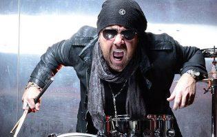 Cinco Discos Para Conhecer: Jason Bonham