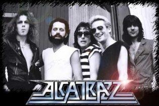 Discografia Comentada: Alcatrazz