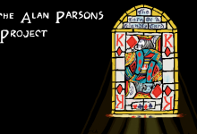 The Alan Parsons Project – Turn Of A Friendly Card [1980]