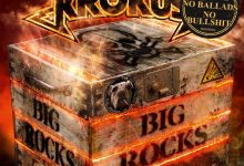 Direto do Forno: Krokus – Big Rocks [2017]