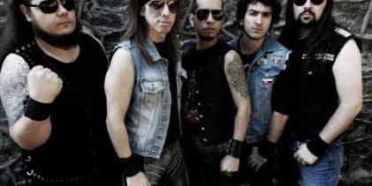 Os defensores do metal: Hellish War