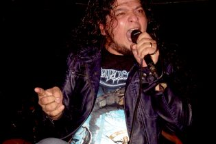 Entrevista Exclusiva: Mario Linhares (Dark Avenger)