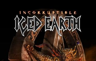 Iced Earth – Incorruptible [2017]