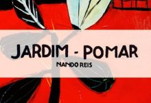 Nando Reis – Jardim-Pomar [2016]