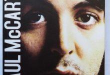 Livro: Paul McCartney – Uma Vida (Peter Ames Carlin) [2011]