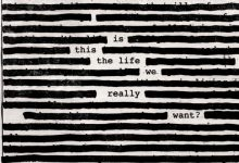 Roger Waters – Is This the Life We Really Want? [2017]