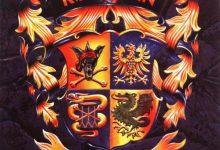 Running Wild – Blazon Stone [1991]