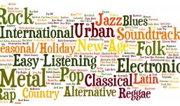 Consultoria Recomenda: Discos representativos de estilos diversos