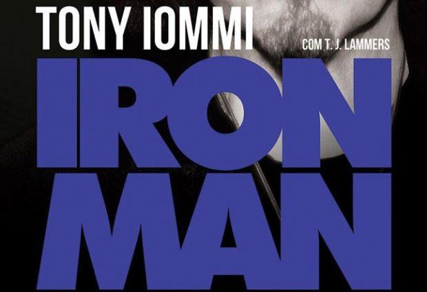 Iron Man: Minha Jornada com o Black Sabbath [2011]