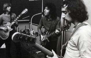 Cinco Discos para Conhecer: o blues rock britânico