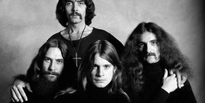 Do Pior ao Melhor: Black Sabbath