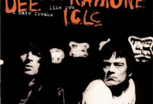 Dee Dee Ramone – I Hate Freaks Like You [1993]