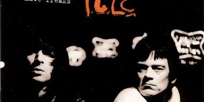 Dee Dee Ramone – I Hate Freaks Like You [1993]