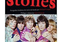 Livro: Early Stones – Michael Cooper
