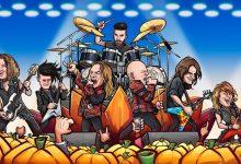 Show: Helloween – Pumpkins United Live