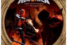 Discos que Parece que Só Eu Gosto: Helloween – Keeper of the Seven Keys: The Legacy [2005]