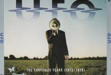 UFO – The Chrysalis Years [2011] – Parte 1